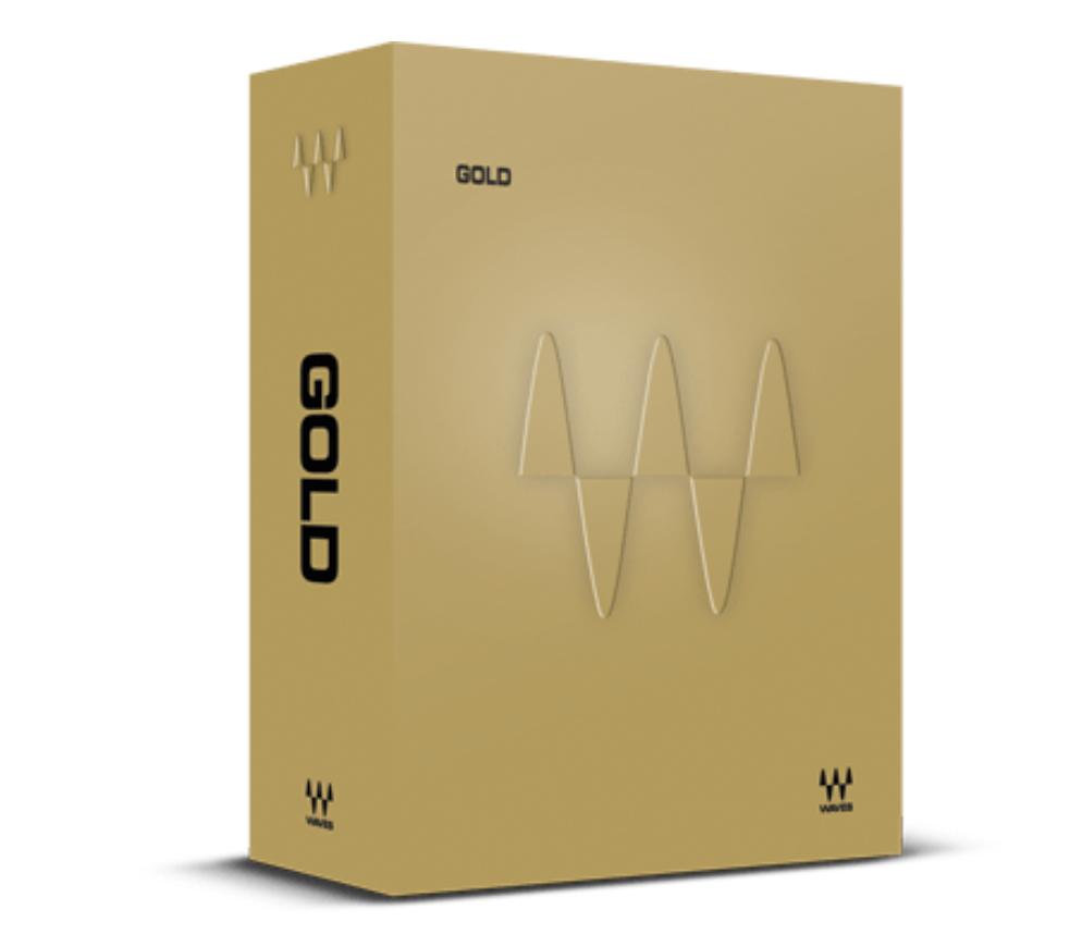 Waves Goldバンドルが今だからこそDTM初心者におすすめできる理由